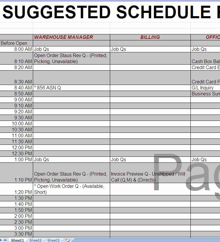 Training Plan Template Excel Elegant Erp Training
