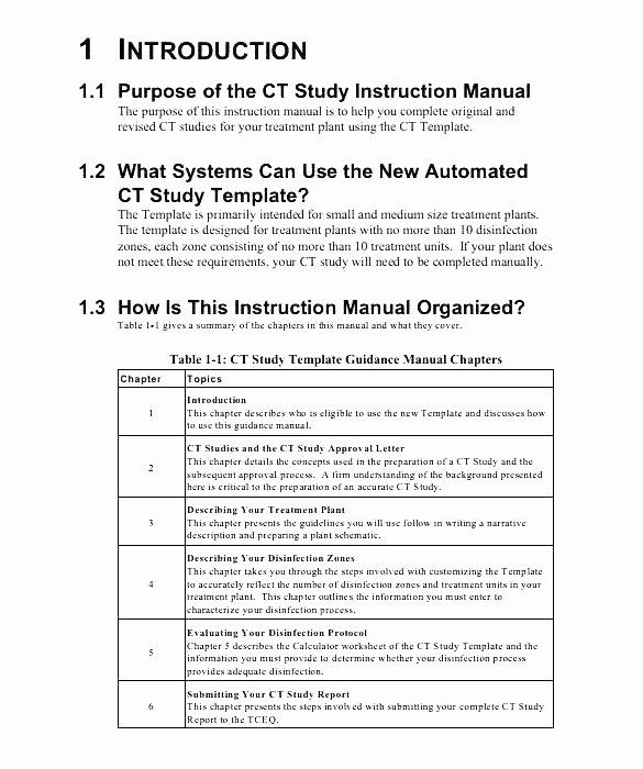 Training Workbook Template Word Beautiful Training Workbook Template Restaurant Training Manual