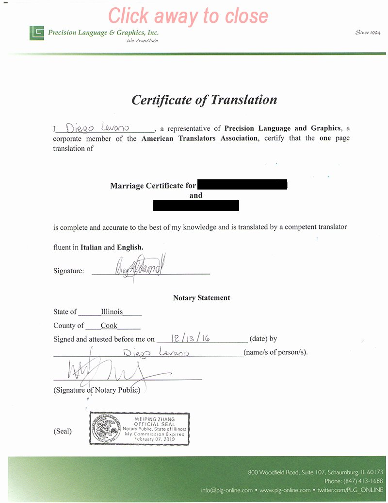 Translation Of Divorce Certificate Template Best Of Marriage and Divorce Certificate Translation Services