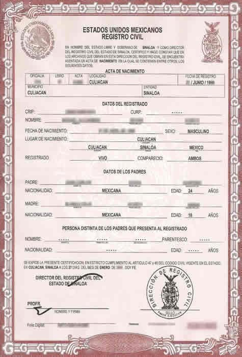 Translation Of Divorce Certificate Template Fresh Birth Certificate Translation Services for Uscis Fast and