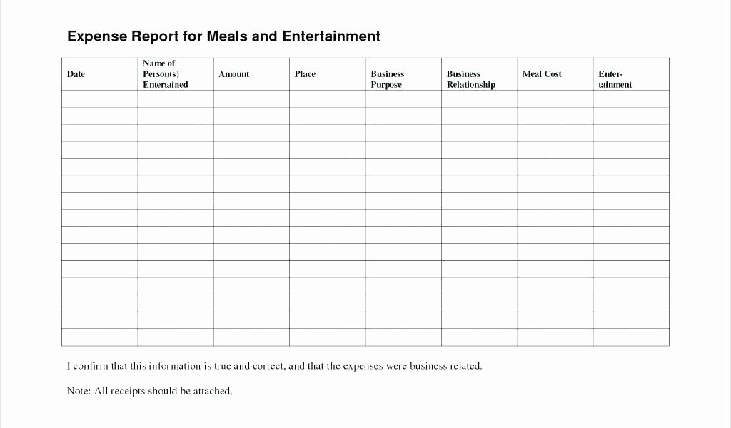 Travel Expense Report Template Excel Unique Excel Template Travel Expense Report – Buildingcontractor