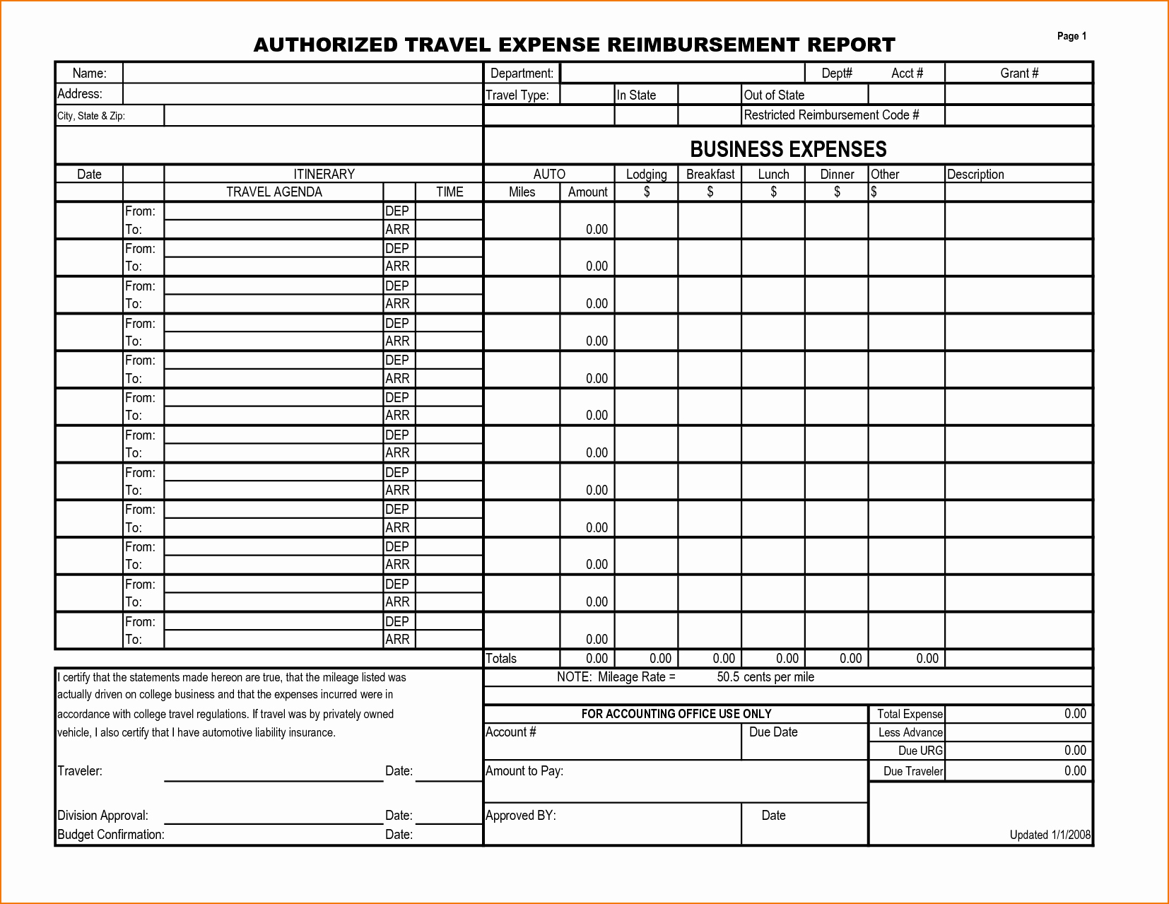 Travel Itinerary Template Excel Awesome 5 Travel Itinerary Template Excel