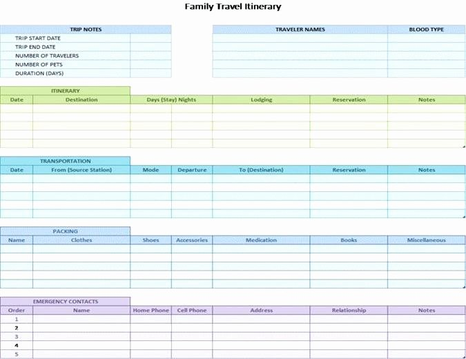 Travel Itinerary Template Word 2010 Unique 94 Travel Itinerary Template Word 2010 Travel Itinerary