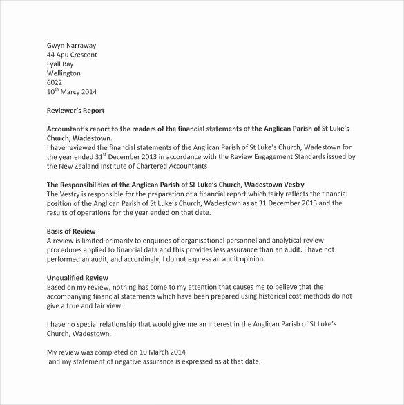 Treasurer Report Template Non Profit Lovely 15 Treasurer Report Templates Pdf Doc