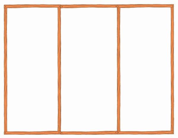 Tri Fold Brochure Free Template Beautiful Free Tri Fold Brochure Templates