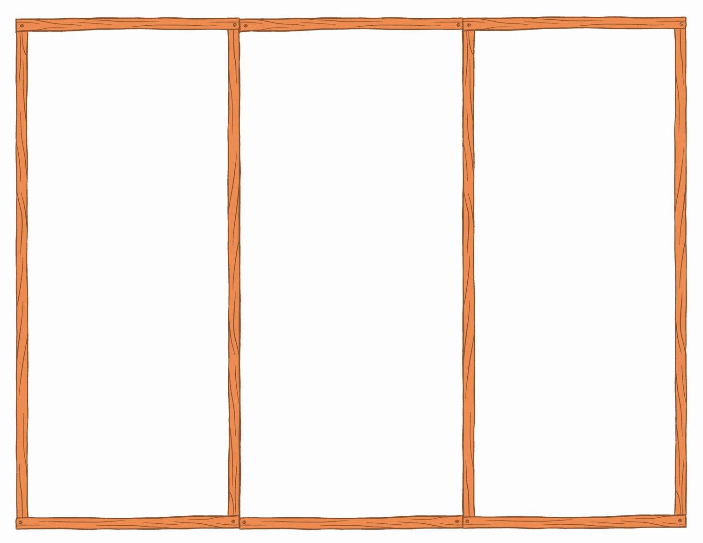 Tri Fold Brochure Free Template Elegant Tri Fold Template Search Results