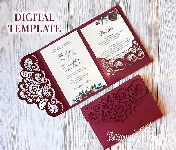 Tri Fold Wedding Invite Template Elegant 99 Tri Fold Wedding Invite Template Beautiful Tri Fold
