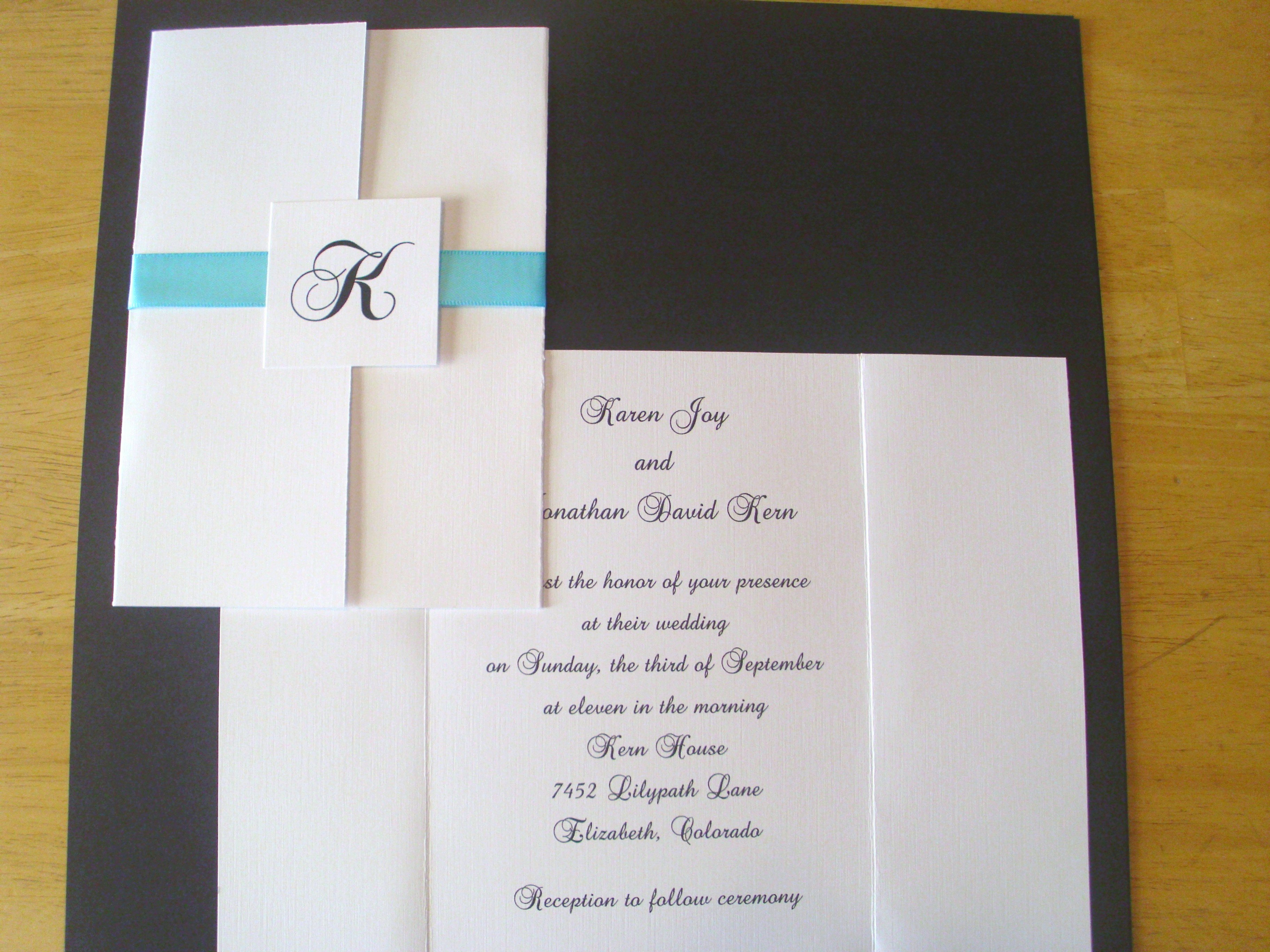 Tri Fold Wedding Invite Template New Tri Fold Invitations Template Best Invitation Ideas
