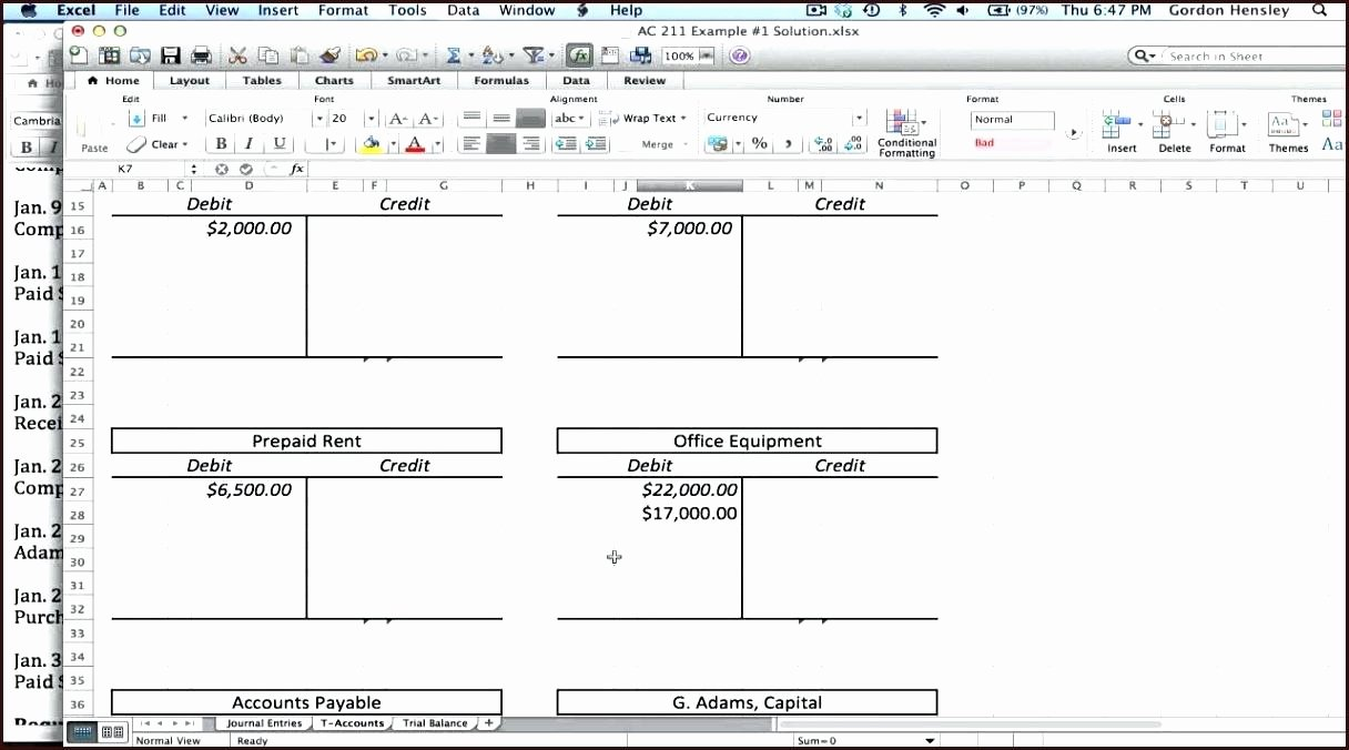 Trial Balance Template Excel Lovely Template Trial Balance Worksheet Excel Template