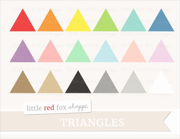Triangle Banner Template Free Beautiful Triangle Banner Template – 20 Free Psd Ai Vector Eps