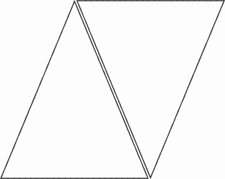 Triangle Banner Template Free Beautiful Triangle Flag Banner Template Free Clipart