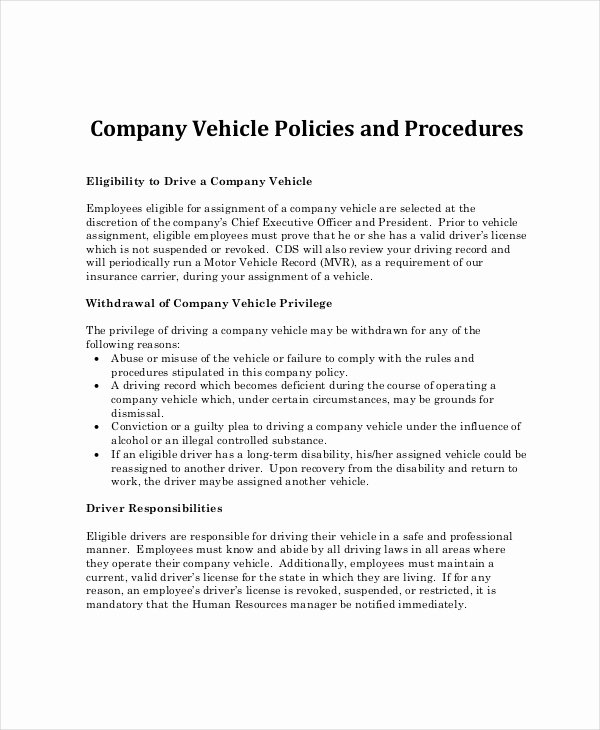 Trucking Company Safety Policy Template Awesome S Sample Trucking Pany Safety Policy Coloring