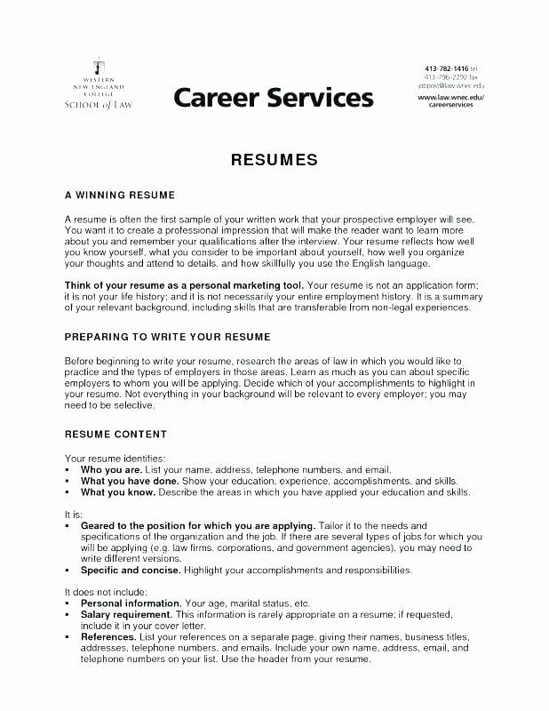 Undergraduate Resume Template Word Luxury Undergraduate Resume Template Doc Direct Support