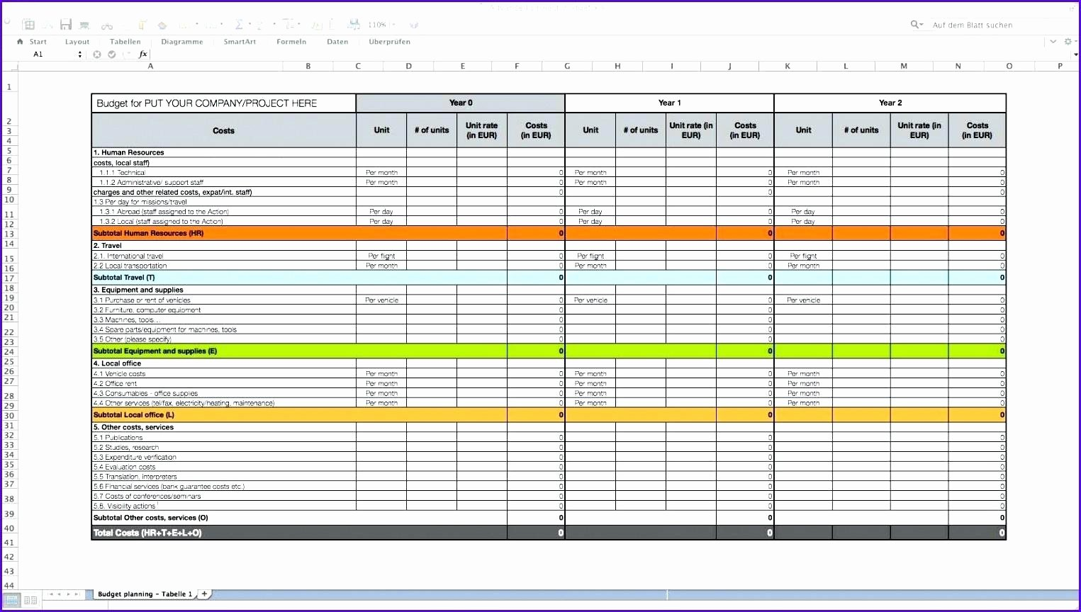 Use Case Testing Template Luxury Testing Template Excel