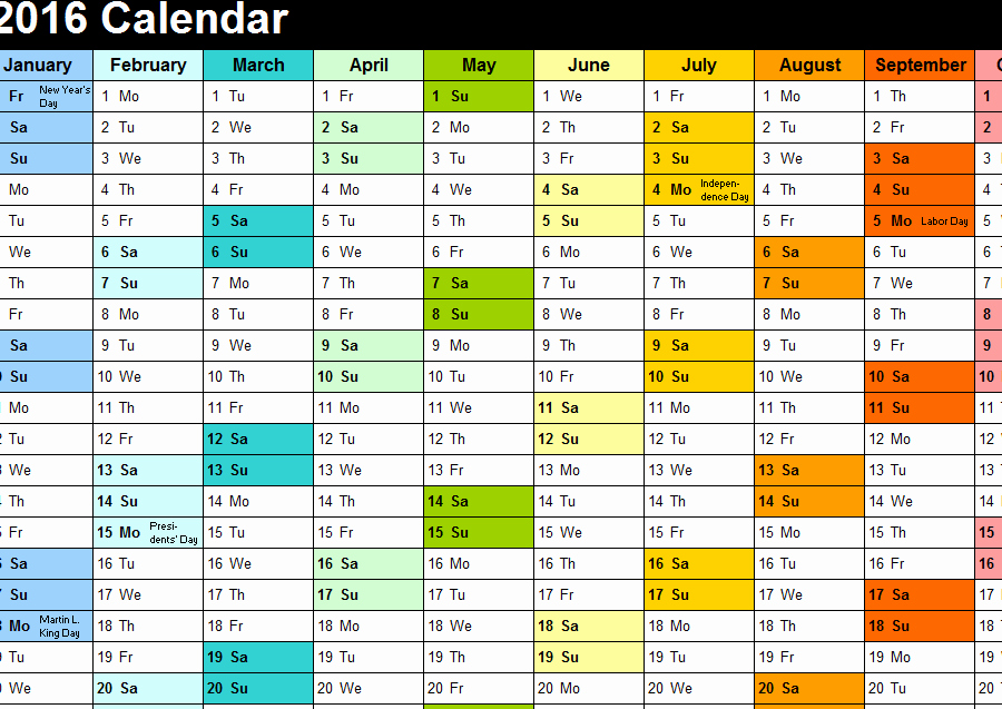 "Vacation Calendar Template 2015 Beautiful Search Results for ""monthly Vacation Schedule 2015 Excel"