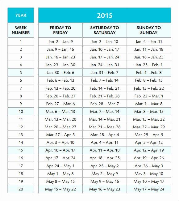 Vacation Calendar Template 2015 Fresh 10 Vacation Calendar Templates – Samples Examples