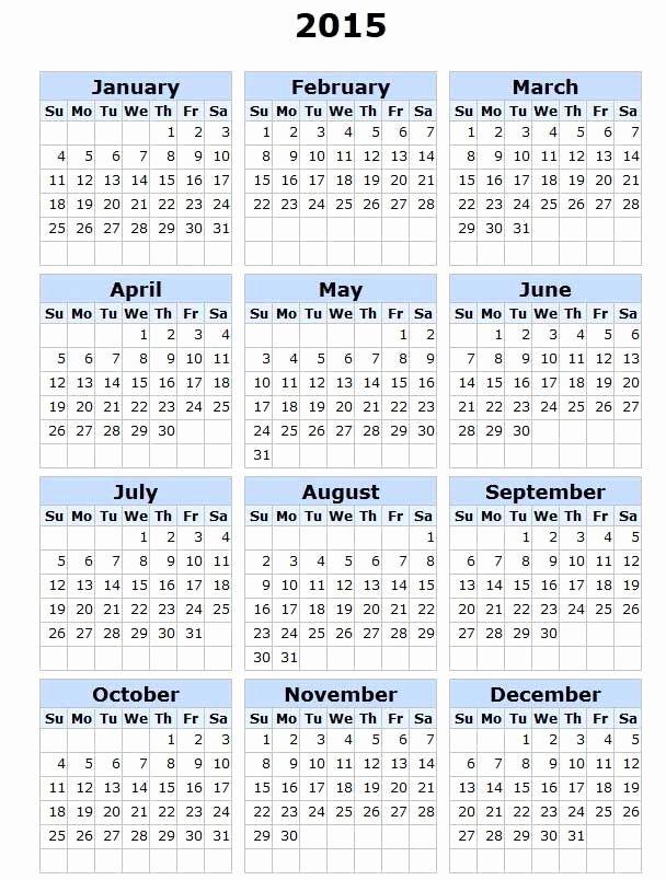 Vacation Calendar Template 2015 Fresh Best 20 2015 Calendar with Holidays Ideas On Pinterest