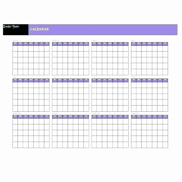 Vacation Calendar Template 2017 Best Of Vacation Calendar Template 2017 Employee Vacation Tracker