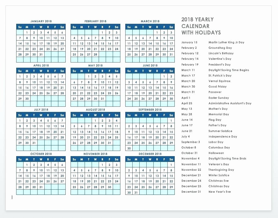 Vacation Calendar Template 2017 Luxury Staff Calendar Template 2017 Annual Leave Dar Template and