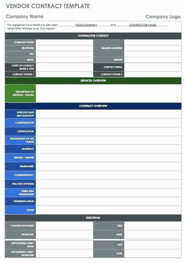 Vendor Scorecard Template Excel Lovely Supplier Evaluation Template Excel Supplier Scorecard