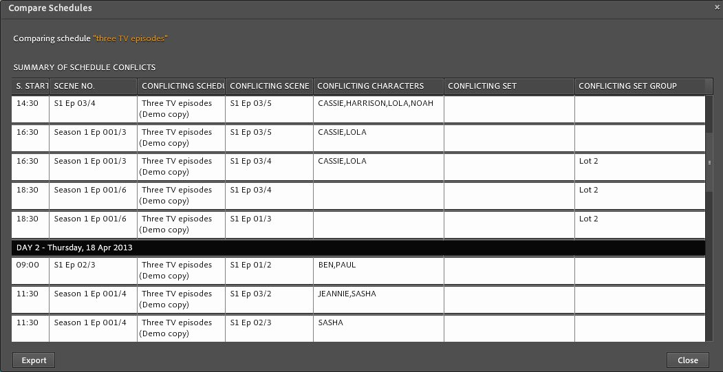 Video Production Schedule Template Lovely Video Production Schedule Template