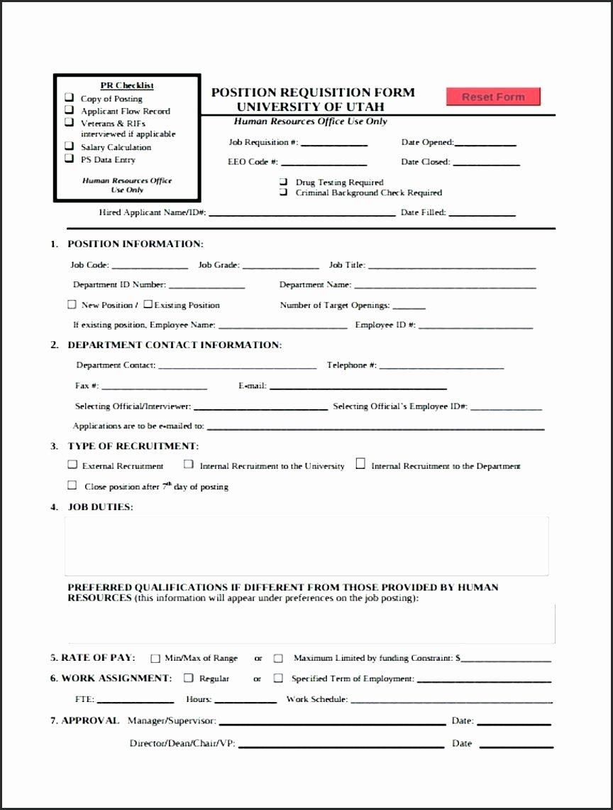 Volunteer Application form Template Best Of Sample Volunteer Application form Template