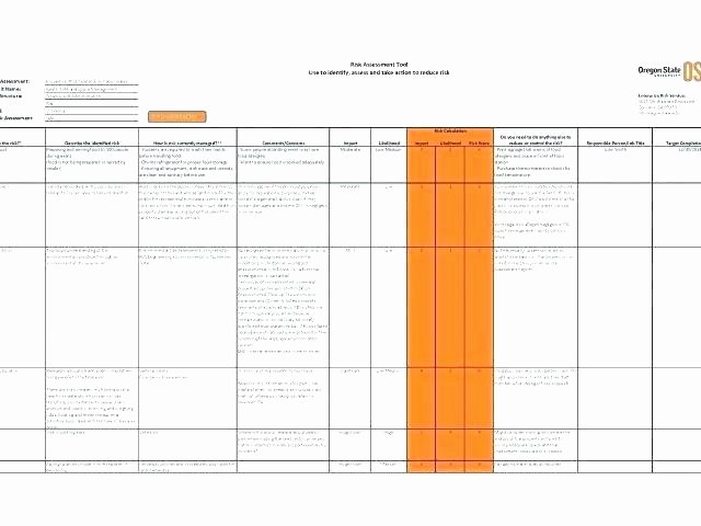 Vulnerability assessment Report Template Elegant Vulnerability assessment Template Security Report format