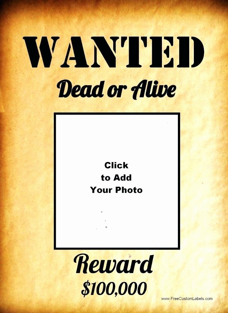 Wanted Poster Template Free Printable Unique Help Wanted Sign Template Printable Poster for Kids