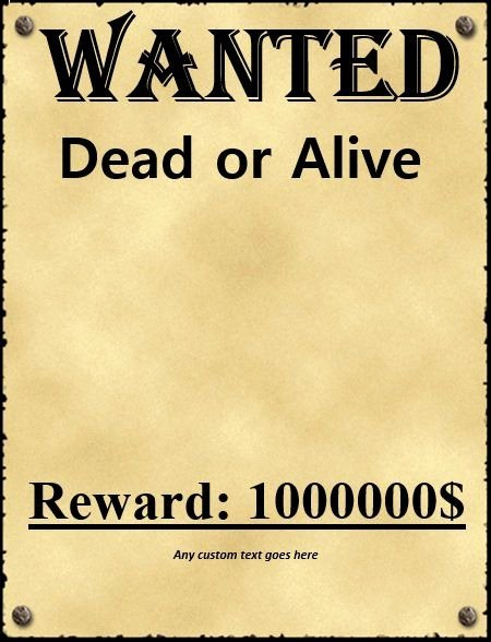 Wanted Poster Template Microsoft Word Elegant 8 Best Crasy Ideas Images On Pinterest