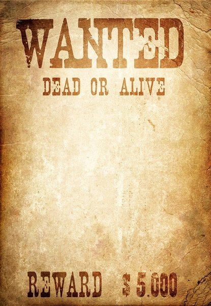Wanted Poster Template Microsoft Word Fresh How to Create Your Own Poster Design Tips for Beginners