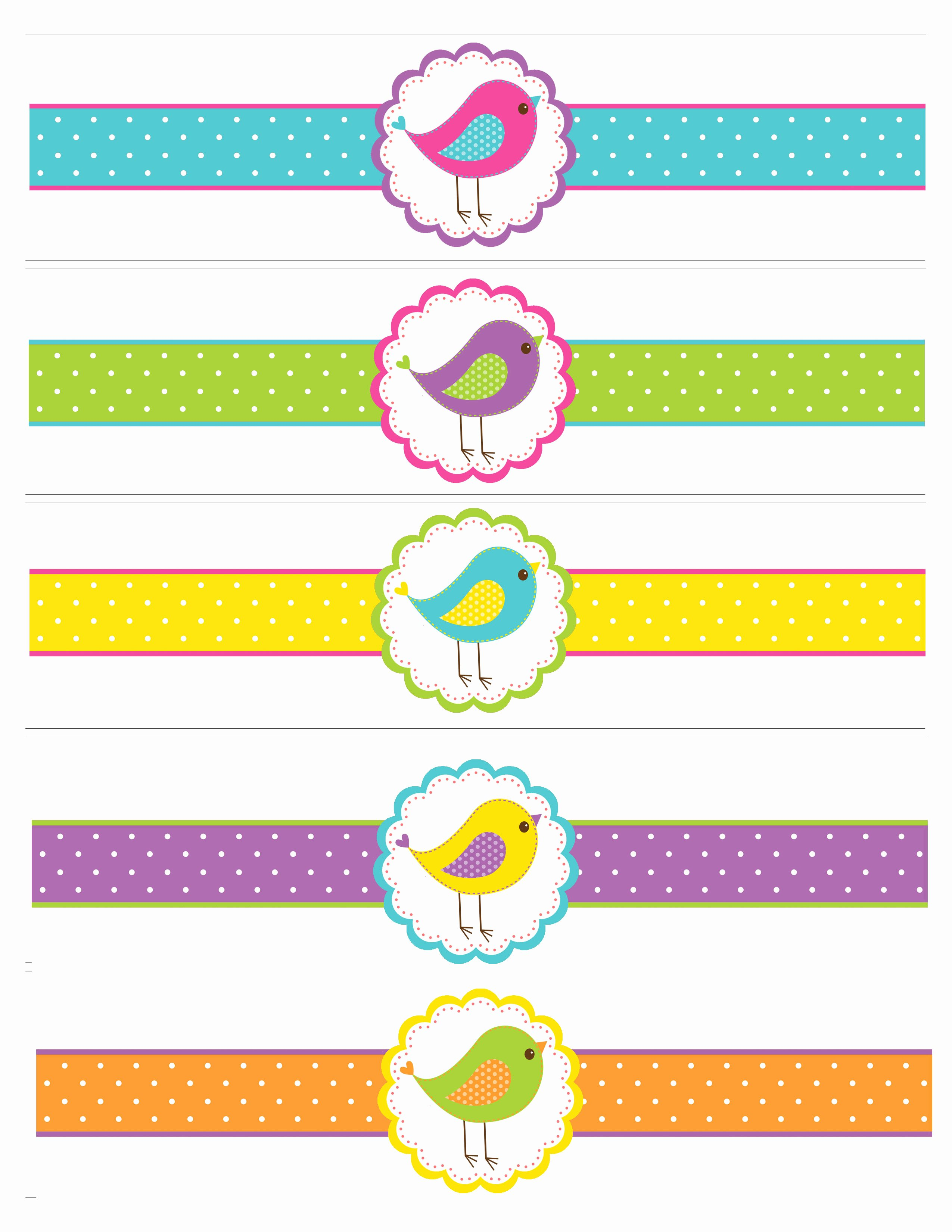 Water Labels Template Free Unique 5 Best Of Free Printable Water Bottle Labels Baby