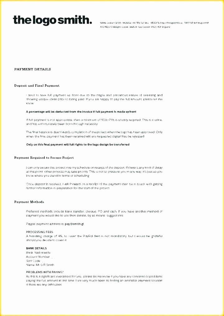 Web Design Estimate Template Best Of Website Quotation Template Website Design Quotation