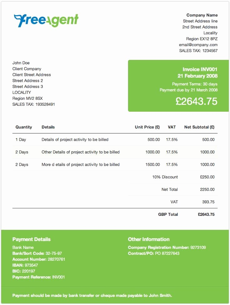 Web Design Invoice Template Luxury 39 Best Images About Invoice Quote Receipt On