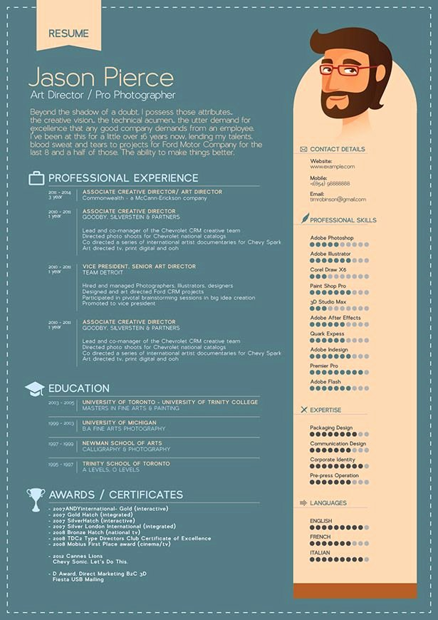 Web Designer Resume Template Inspirational 17 Best Ideas About Graphic Designer Resume On Pinterest