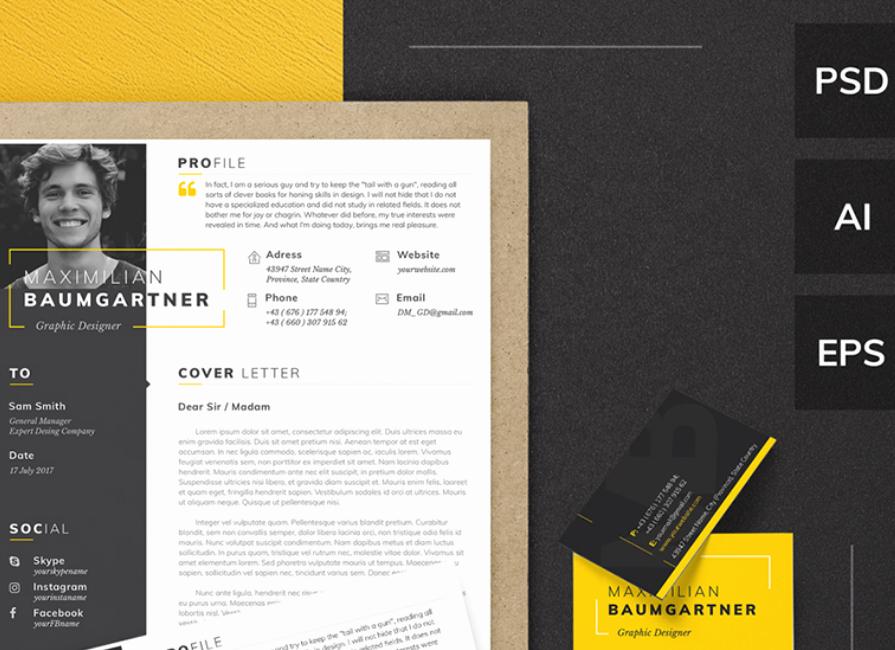 Web Designer Resume Template Lovely 40 Best 2019 S Creative Resume Cv Templates