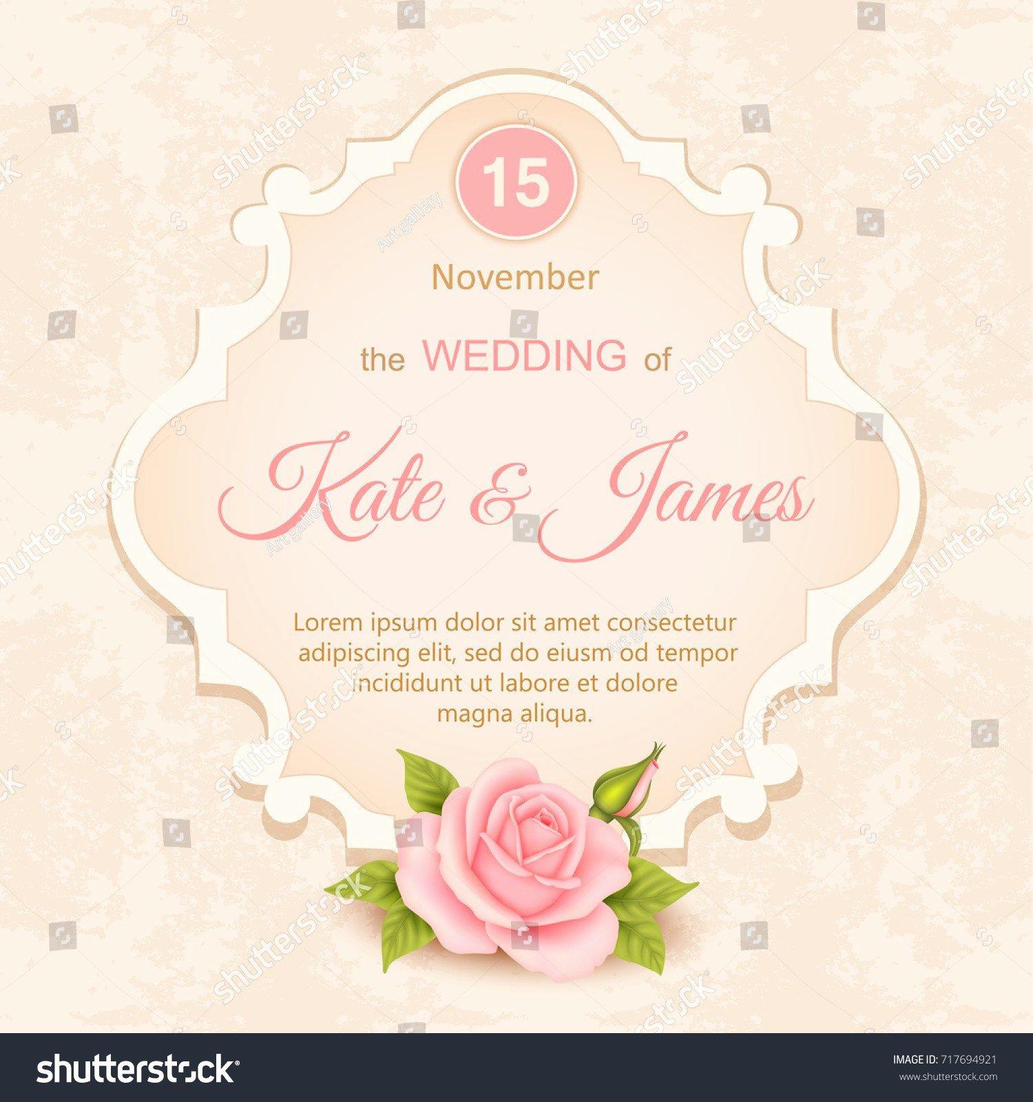Wedding Anniversary Invitation Template Beautiful 60th Wedding Anniversary Invitations Templates