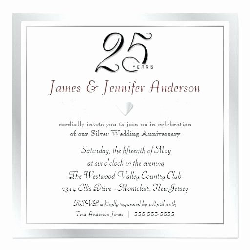 Wedding Anniversary Invitation Template Beautiful Make Wedding Anniversary Invitation Card Line Leave Your