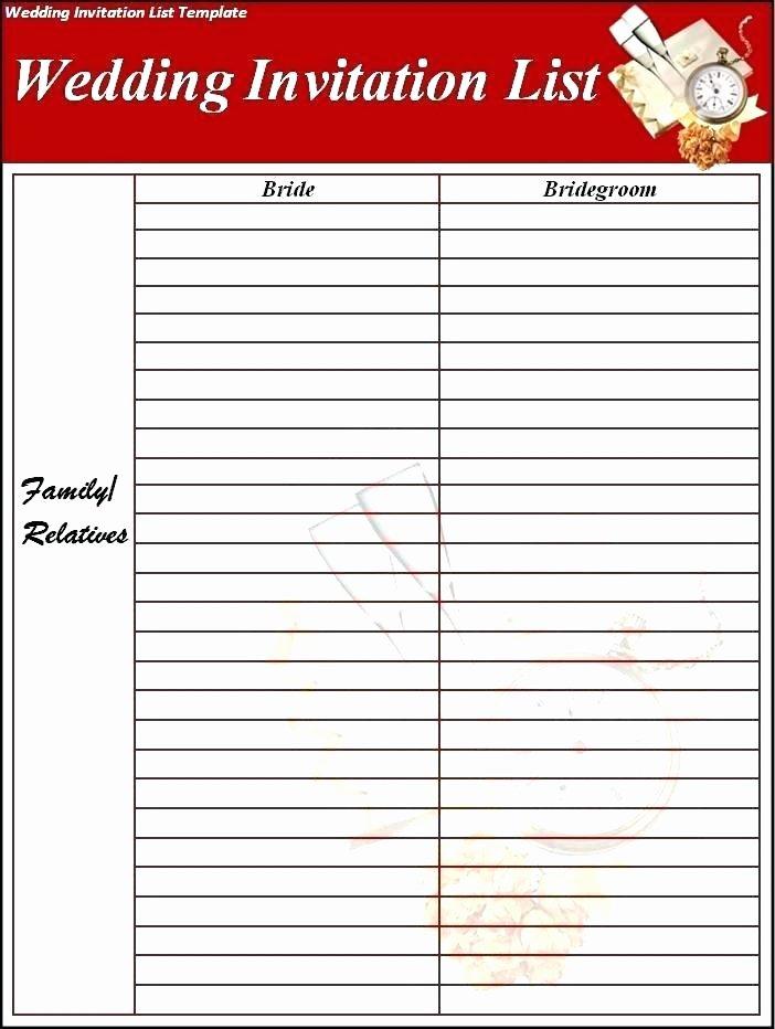 Wedding Checklist Excel Template Best Of Wedding Checklist Template Excel Uk – Haydenmedia