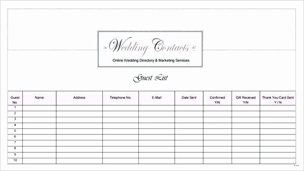 Wedding Checklist Excel Template Elegant event Planning Checklist Template Excel Beautiful Project