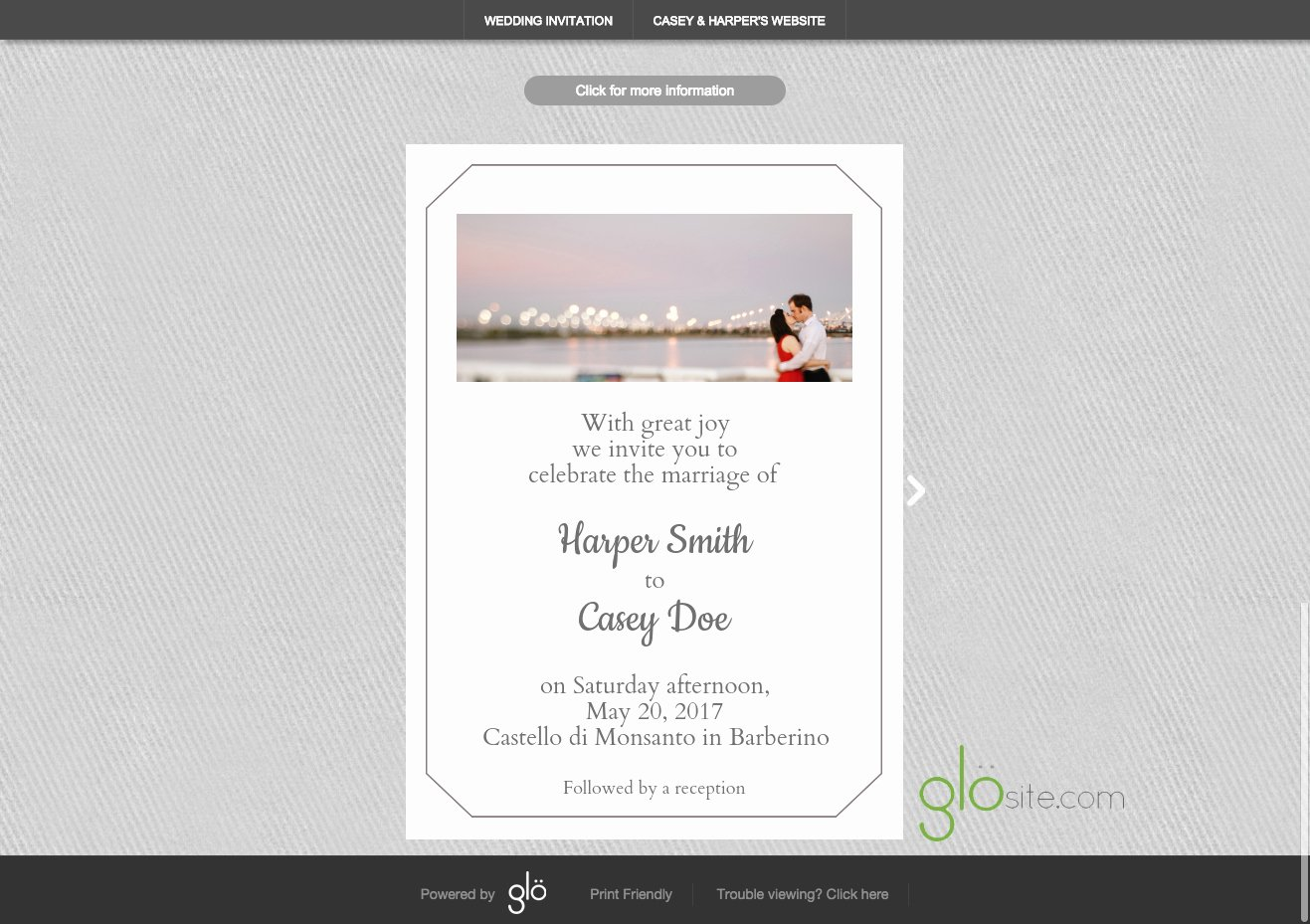 Wedding Invitation Email Template Awesome New Email Wedding Invitations Design Template Features