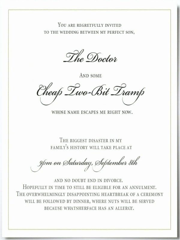 Wedding Invitation Email Template Best Of Email Wedding Invitation Template – Worldbestcatfo