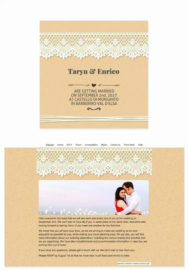 Wedding Invitation Email Template Unique Outlook Email Invitation Template Electronic Holiday