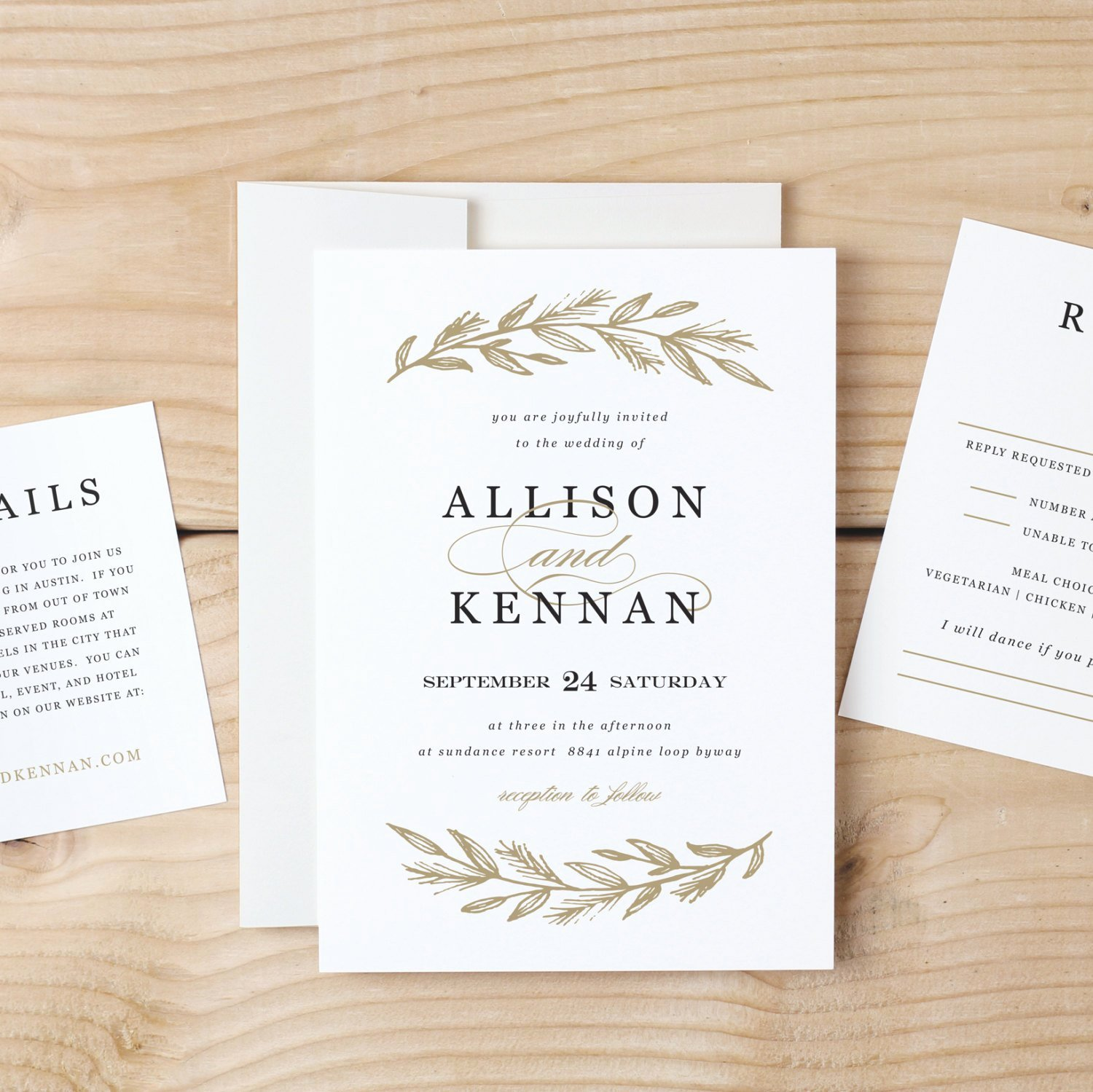 Wedding Invitation Template for Word Best Of Printable Wedding Invitation Template Simple Wreath Word