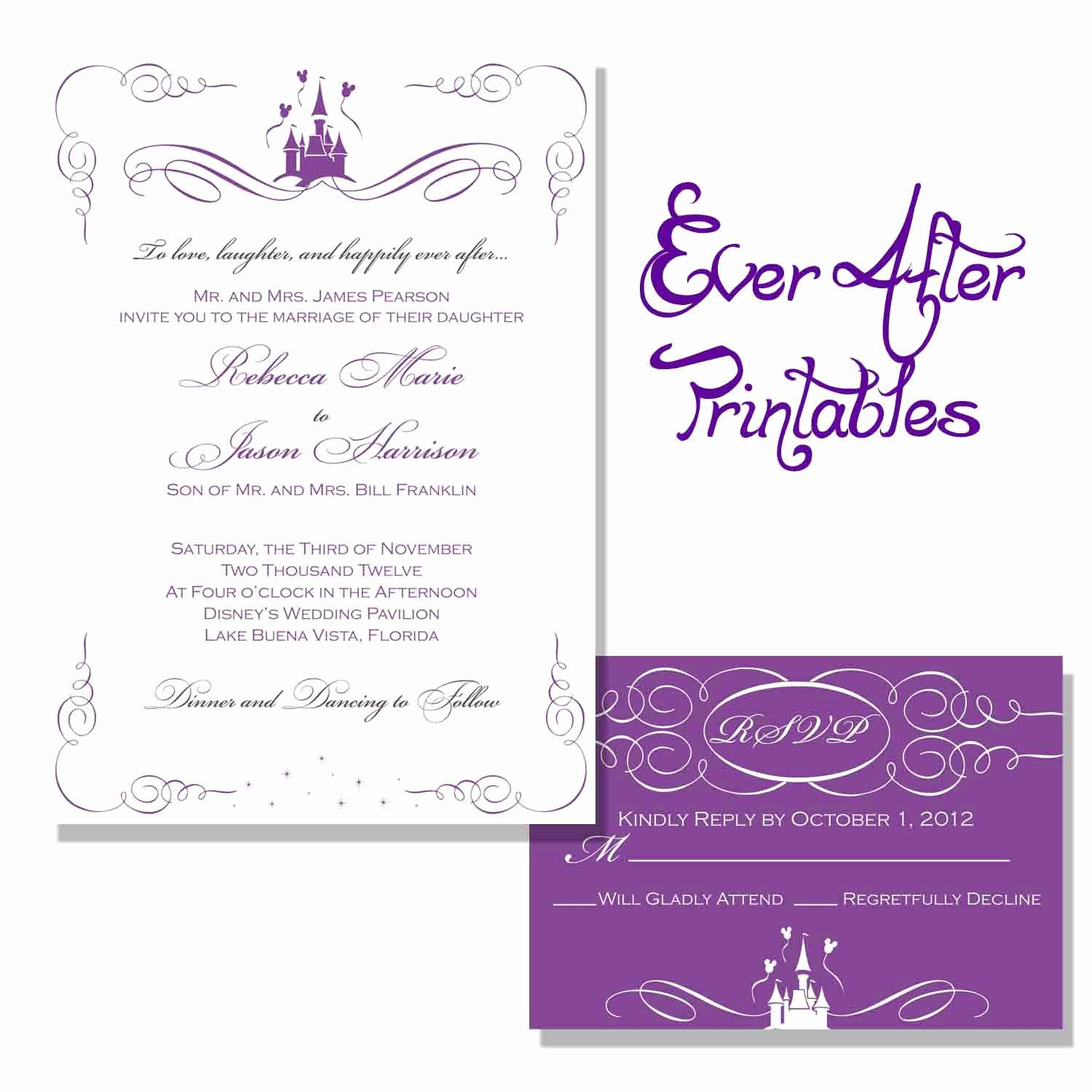 Wedding Invitation Template for Word Lovely Engagement Party Invitation Word Templates Free Card
