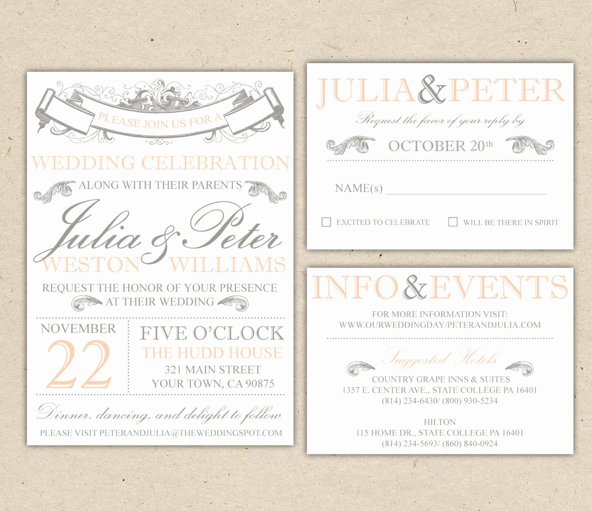 Wedding Invitation Template for Word New Free Wedding Invitation Templates for Word
