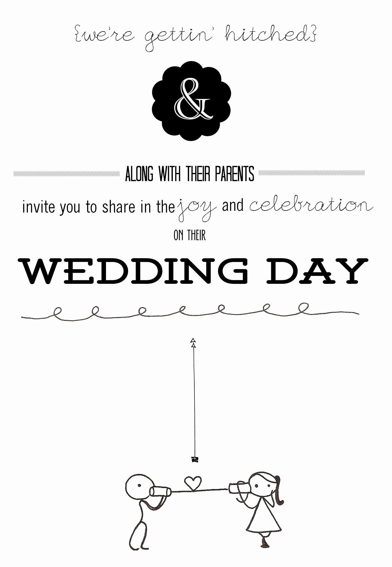 Wedding Invitation Template for Word Unique Wedding Invitation Templates Word Wedding Invitation