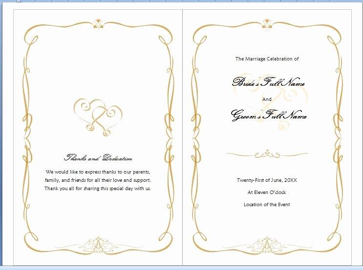 Wedding Invitation Template Microsoft Word New Microsoft Word Program Template Invitation Template