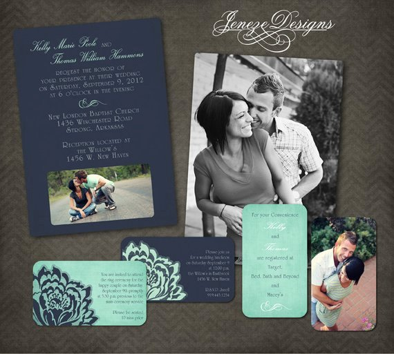 Wedding Invitation Template Photoshop Awesome Wedding Invitation Template Graphers and Shop by