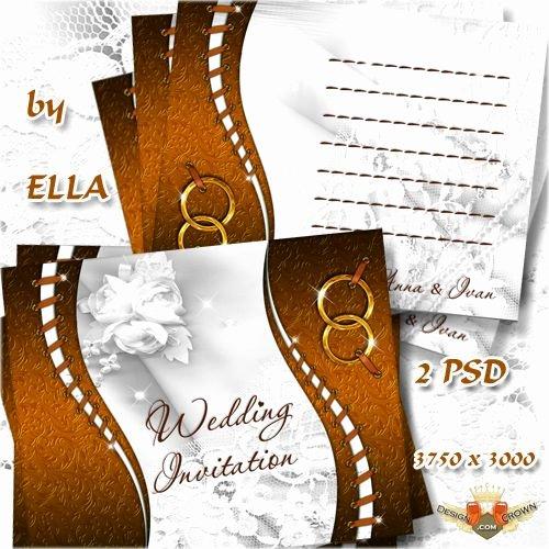 Wedding Invitation Template Psd Beautiful 17 Hdw Invitation Wedding Background Psd Download