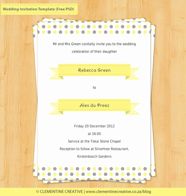 Wedding Invitation Template Psd Best Of 75 Free Must Have Wedding Templates for Designers